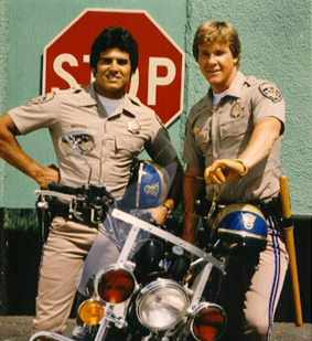 CHiPs, Ponch and Jon