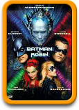 Joel Schumacher, Batman and Robin
