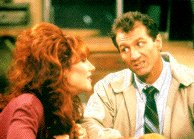 Peg and Al Bundy, Married With Children