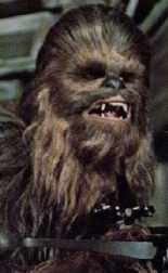 Chewbacca, Star Wars