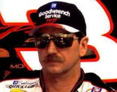 Dale Earnhardt, The Intimidator