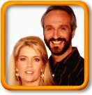 Steven Keaton and Elyse Keaton, Family Ties