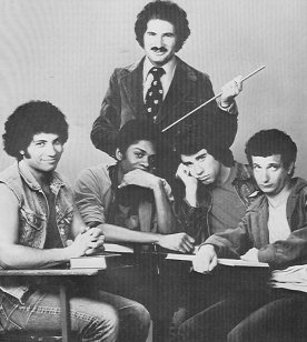 The Sweathogs, Welcome Back Kotter