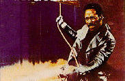John Shaft, Richard Roundtree