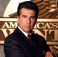 John Walsh, America's Most Wanted