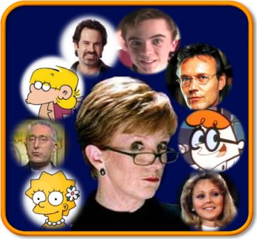 The Weakest Link -- Anne Robinson hosts Lisa Simpson, Ben Stein, Jason Fox, Dennis Miller, Malcolm Wilkerson, Rupert Giles, Dexter, and Diane Chambers